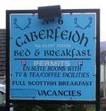 6 Caberfeidh
