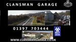 Clansman Garage