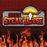 Oban Steakhouse