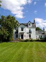 Kilfinan House
