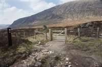 West Highland Way 7: Kings House to Kinlochleven