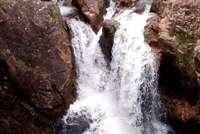 River Nevis and Polldubh Falls