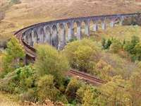 Glenfinnan Viaduct circuit