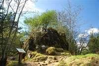 Signal Rock and An Torr, Glencoe