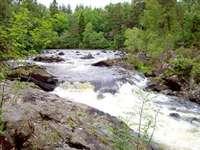 Gleann Laogh Trail, near Invergarry