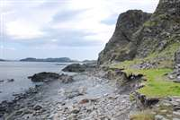 Isle of Luing and the Slate Quarries