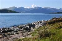 Port Appin circuit